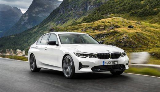 新型BMW3シリーズのココがすごい。フルモデルチェンジでの進化まとめ。気になる価格や燃費は!?